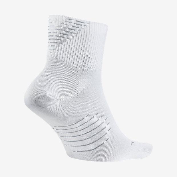 Носки для бега Nike Elite Lightweight 2.0 Quarter