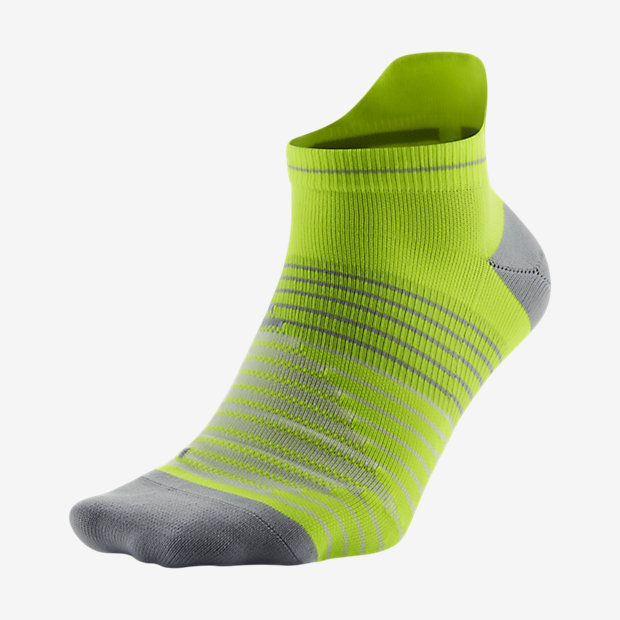 Носки для бега Nike Dri-FIT Lightweight No-Show Tab