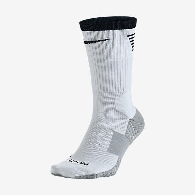 Футбольные носки до середины голени Nike Dry Squad