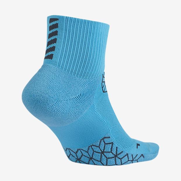 Носки для бега Nike Elite Cushion Quarter