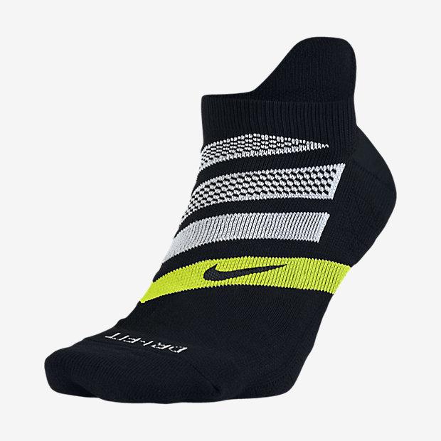 Носки для бега Nike Dry Cushion Dynamic Arch No-Show
