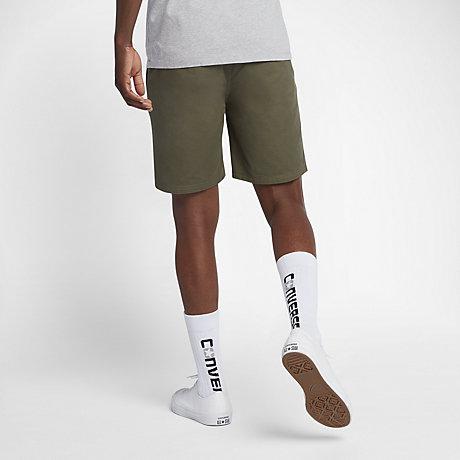 Converse Coach's Chino Men's Shorts. Nike.com