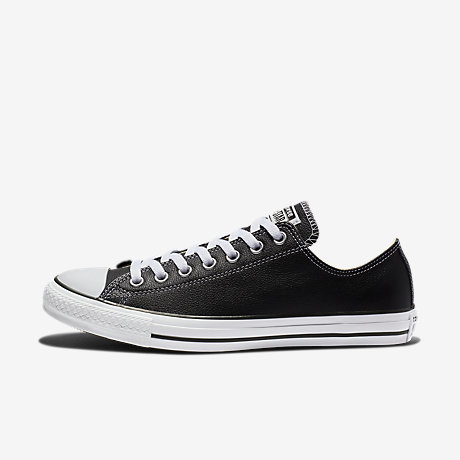 Converse Men's Chuck Taylor All Star Low Top Sneaker