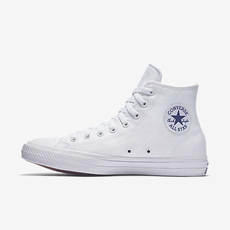 Unisex Converse Chuck Ii High Top Unisex Shoe 150148C100 New Release