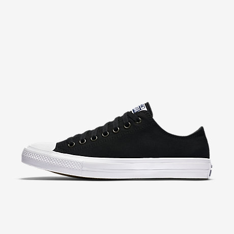 Converse Chuck II Low Top Unisex Shoe
