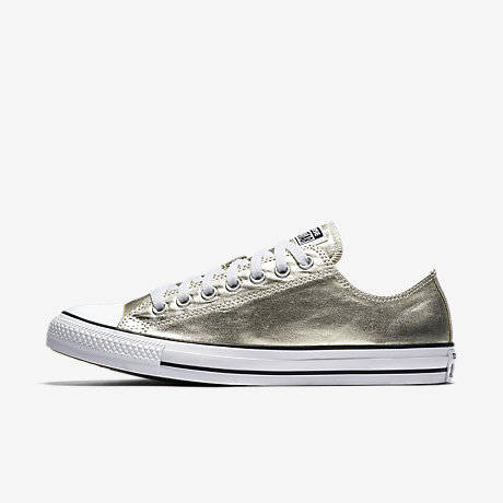 cheap price low shipping fee Converse Metallic Chuck Taylor Sneakers sale with paypal free shipping how much cheap sale 2014 new outlet limited edition DaS5JHr