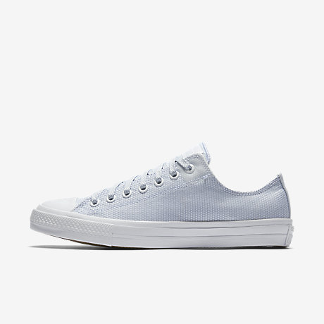 converse chuck 2 low top
