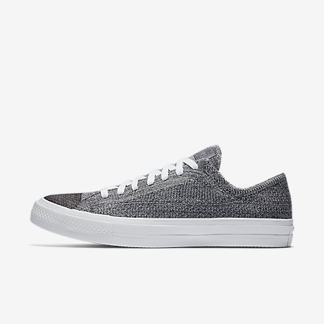 Converse Chuck Taylor All Star x Nike Flyknit Low Top Unisex Shoe