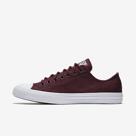 Converse Chuck Taylor All Star Cordura Low Top Unisex Shoe