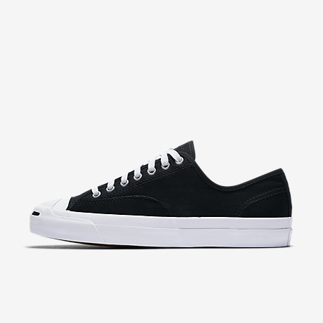 Converse Jack Purcell Pro Canvas Low Top Men's Skateboarding Shoe