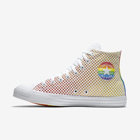 converse chuck taylor pride
