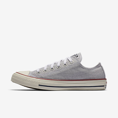Converse Chuck Taylor All Star Stonewashed Low Top Unisex Shoe