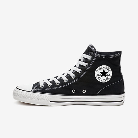 CTAS HI CANVAS CANVAS/LEATHER LTD - FOOTWEAR - High-tops & sneakers Converse 4wR3JqX