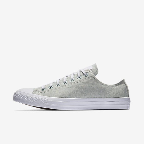 Converse Chuck Taylor All Star Terry Low Top Unisex Shoe