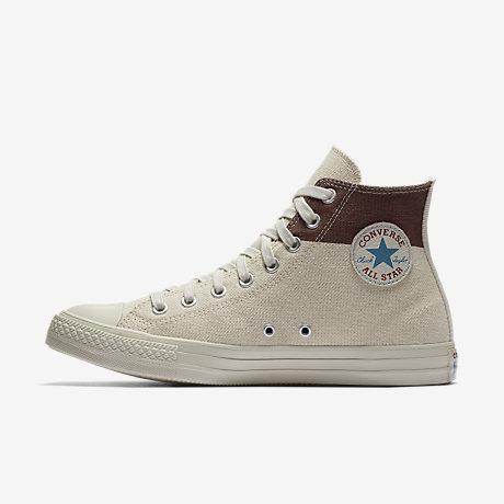 Chuck Taylor® All Star® Hi - Jute Americana Converse 6zX2V