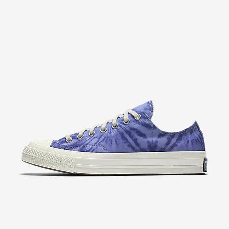 Converse Chuck 70 Tie-Dye Low Top Sneaker