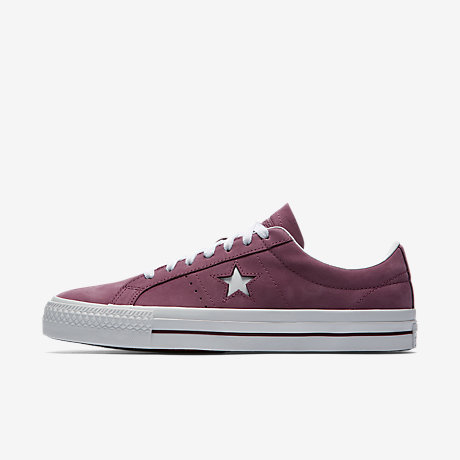 acdb67430cce ... low price converse one star pro low top mens skateboarding shoe bb798  355df