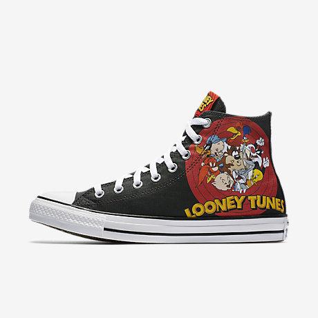 converse chuck taylor looney tunes