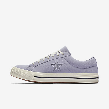 Converse Women's One Star Suede Low Top Sneaker XovPhWf