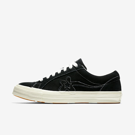 Converse GOLF le FLEUR* One Star Suede Unisex Low Top