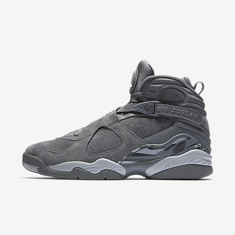 Air Jordan Retro 8 Mens Shoe