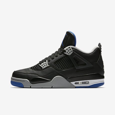 Air Jordan 4 Shoes