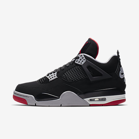 f1fef2fe7c6 Air Jordan 4 Retro Men's Shoe. Nike.com MY