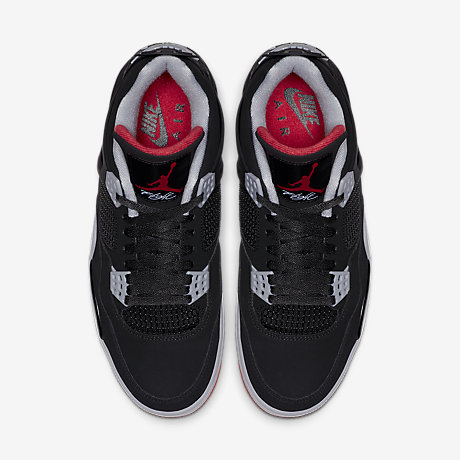 huge selection of 8d268 6c16e Chaussure Air Jordan 4 Retro pour Homme. Nike.com MA