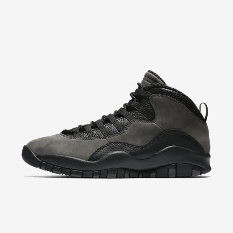 retro air jordans 10 nz