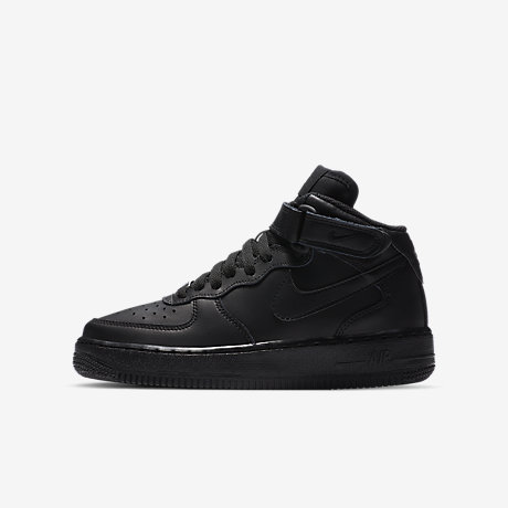 air force one nike montantes