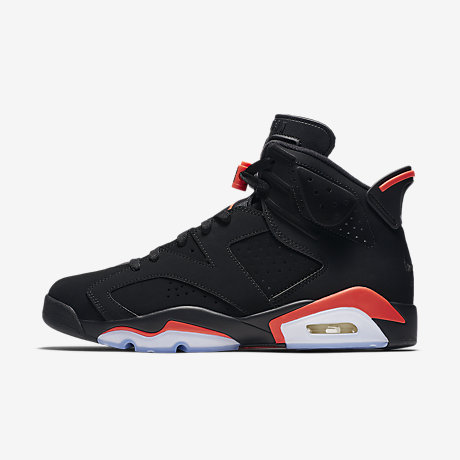 new style 3f6e9 fae7d Air Jordan 6 Retro