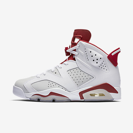 air jordan 6 zapatillas