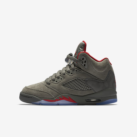 Kids Air Jordan 5 Shoes