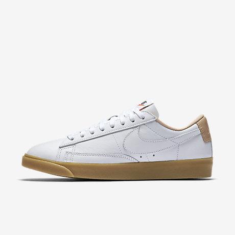 nike blazer low chaussures
