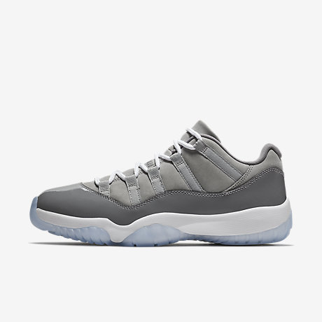 Air Jordan 11 Retro Low Men's Shoe
