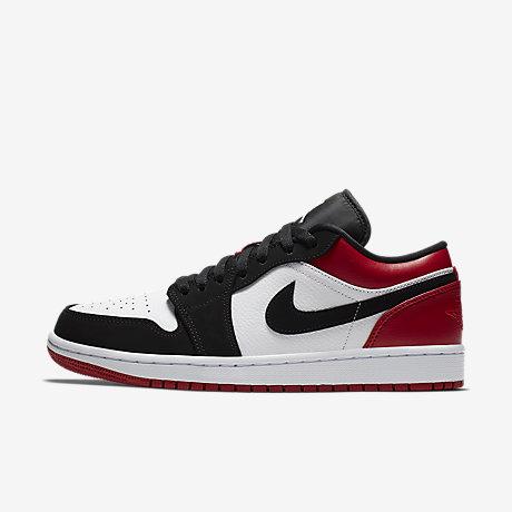 premium selection 77db2 de116 Air Jordan 1 Low. Men s Shoe