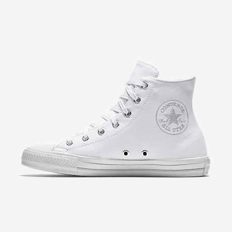 cheap white high top converse womens