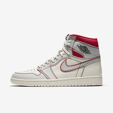sale retailer a452b 91236 Air Jordan 1 Retro High OG. Shoe