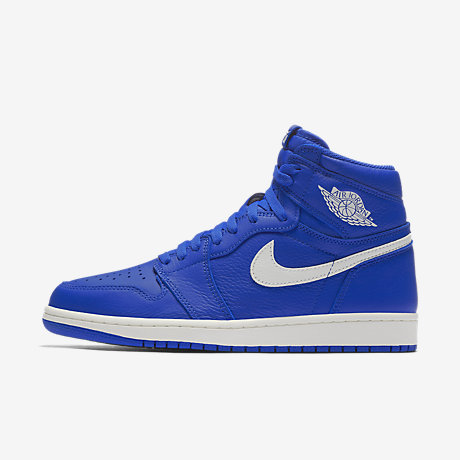 nike air jordan 1 blue nz