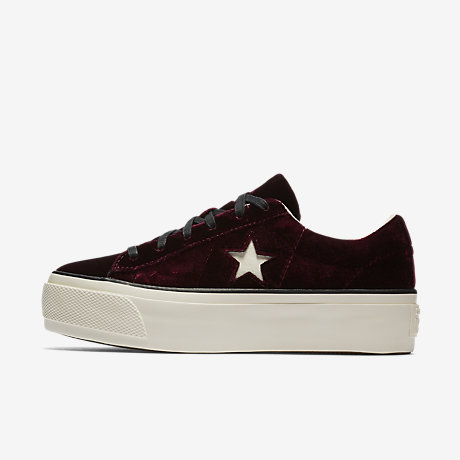converse one star womens