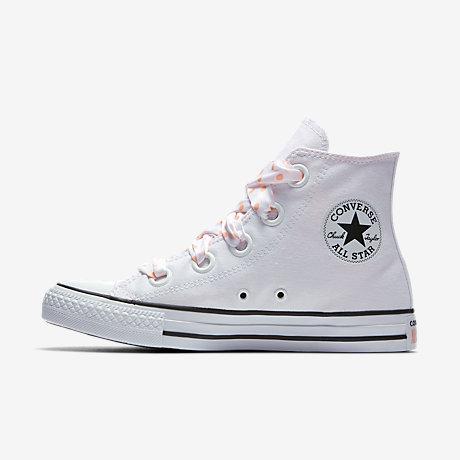 Converse Women's Chuck Taylor All Star Big Eyelet High Top Sneaker 7qWg3QK