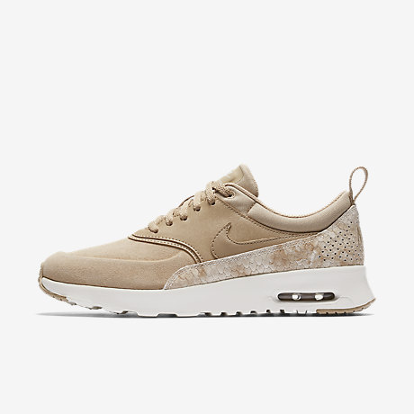 new concept 7fe73 087ee nike air max thea chaussure pour femme