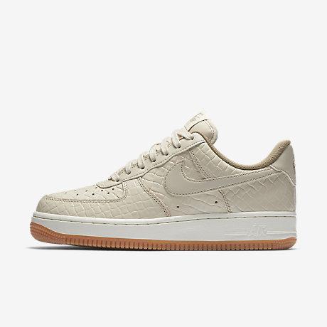 chaussure nike air force 1 07 premium pour femme
