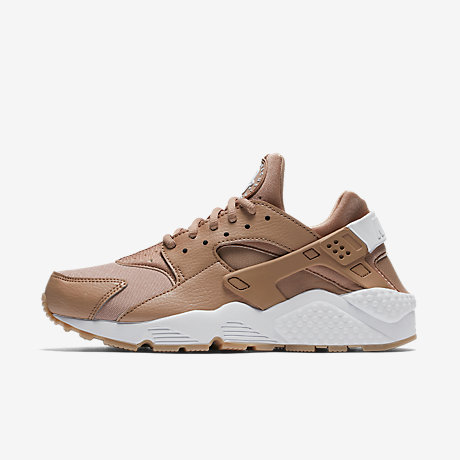 bronze nike air huarache
