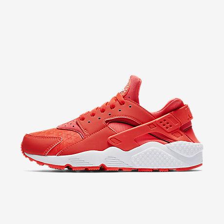 Nike Huarache Orange