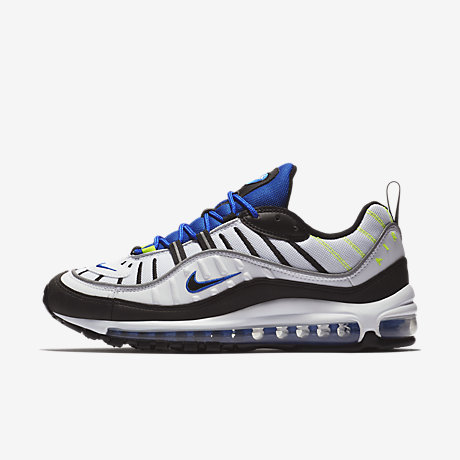 new styles 9c40d bae9f Nike Air Max