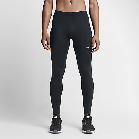 Men's Power Essential Run - Best Nike running tights for men?