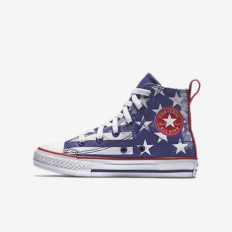 converse for kids. converse chuck taylor all star simple step americana little/big kids\u0027 shoe for kids