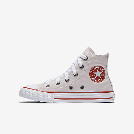 kids converse chuck taylor high top