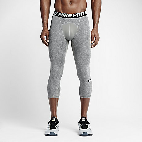 Nike Pro Men's Training 3/4 Training Tights. Nike.com